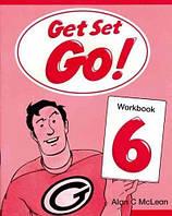 Get Set Go! 6 Workbook