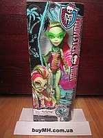 Кукла Monster High Venus McFlytrap Swim Doll Венера МакФлайтрап Пляжные куклы