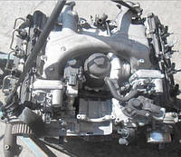 Двигатель Audi Q7  4.2 TDI, 2009-2015 тип мотора CCFA, CCFC, фото 1