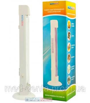 Лампа бактерицидная классическая Праймед ЛБК-150 NaviStom