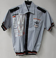 Рубашка для мальчика, фото 1