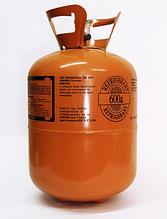 Фреон R-600a (холодоагент R600 a) 6,5 кг