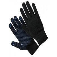 Перчатки ПВХ - 10 класс 4 нитки (670)