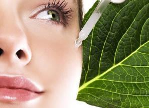 Сиворотки, эсенції, олія, ампульні засоби