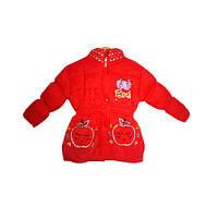 Обновление товара - детские курточки !