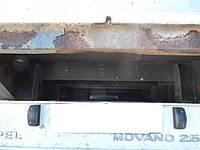 Рама на Рено Мастер Renault Master Опель Мовано Opel Movano 2003-2010