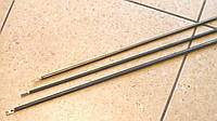 ТЭН 800Вт сухой, прямой, нержавейка, d=6.5мм, L=1000мм, гибкий (гнущийся)