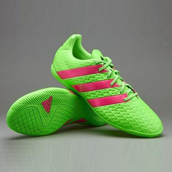 Обувь для зала (футзалки)  Adidas ACE 16.4 IN