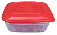 Пищевой контейнер (судочек) 0,7 литра