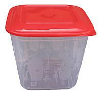 Пищевой контейнер (судочек) 1,5 литра