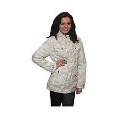 Поступили зимние и осенние женские куртки !
