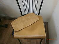 Гнутоклееная фанера для ученических стульев ( покрытые лаком)