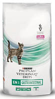 Лечебный корм для кошек Purina Veterinary Diets EN Gastroenteric Feline Formula