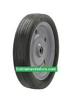 Колесо для хозяйственной тележки 420300/20-2У (диаметр 300 мм)