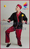 Костюм кимоно для повара под заказ (от 50 шт.)