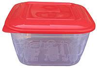 Пищевой контейнер (судочек) 1 литр