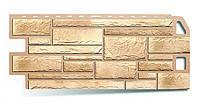 Фасадные панели/Цокольные сайдинговые панели известняк