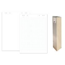 Блок для флипчарта  20л белый 64х90см (клетка)