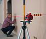 CONDTROL UniX 360 Set  — лазерный нивелир-уровень, фото 4