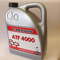 Трансмиссионное масло WINDIGO ATF 4000 5l