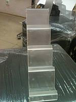 Пластиковый каскад 16x7 см
