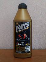 Минеральное масло Avis scooter/garden 2T (1л.)