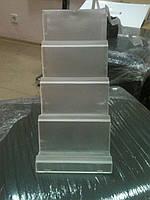 Пластиковый каскад 19x11 см