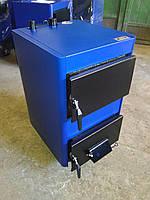 Твердотопливный котел HOTT АОТВ-20-25С (4мм)