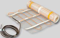 Двужильный нагревательный мат IN-TERM 185 Вт/м, шаг 10см, d= 4 мм, 1.4 м.кв.