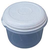 Ёмкость для сыпучих продуктов 2,5 литра