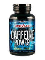 Энергетик Activlab CAFFEINE POWER 60 капсул