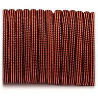Паракорд Type III 550, wine red #008