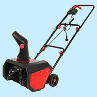 Снегоуборщик электрический FORTE ST-1600 (1.6 кВт)