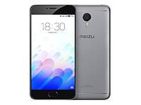 MEIZU M3 Note Octa core 2+16GB Grey ' '