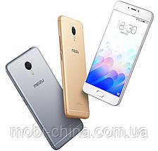 Смартфон MEIZU M3 Note Octa core 3/32GB Grey ' ' ' ' ', фото 3