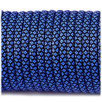 Паракорд Type III 550, blue snake #268