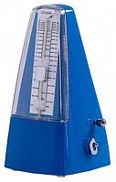 Метроном механический Cherub WSM-330BL голубой