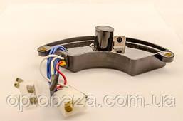 AVR (3 фазы) реле напряжения Дуга две фишки для генератора 5 кВт, фото 3