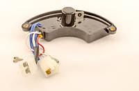 AVR (3 фазы) реле напряжения Дуга две фишки для генератора 5 кВт
