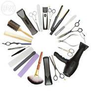 Алмазная заточка маникюрного инструмента парикмахерского машинок для стрижки волос.