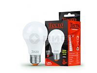 LED светодиодная лампа TL-A60 14W, холодное, 1300Лм, E27, кут 270°