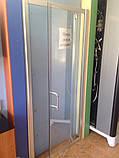 Душова двері Golston G-A1000, 1000x1900 мм, прозоре скло, фото 6
