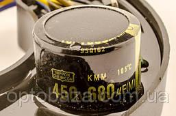 AVR (3 фазы) реле напряжения генератора 5 кВт (диодный мост) ДУГА, фото 3