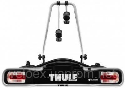 Багажник на фаркоп для 2-х велосипедов Thule EuroRide 941, 7 pin