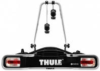 Багажник на фаркоп для 2-х велосипедов Thule EuroRide 941, 7 pin, фото 1
