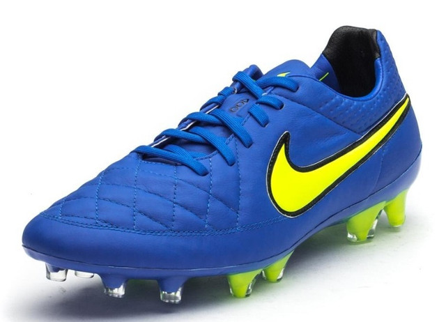 Nike Tiempo Legend V FG 631518-470