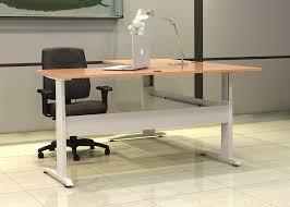 ConSet m15-3l Эргономичный стол для работы стоя и сидя регулируемый по высоте электроприводом