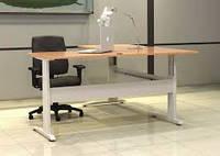 ConSet m15-3l Эргономичный стол для работы стоя и сидя регулируемый по высоте электроприводом, фото 1
