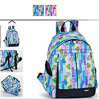 Рюкзак Dolly16 597 микс размер 30x40x23см, 485гр