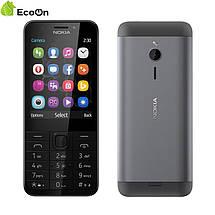Мобильный телефон Nokia 230 Grey, фото 2